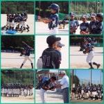 第30回ろうきん杯学童軟式野球 大阪府選手権大会第3位
